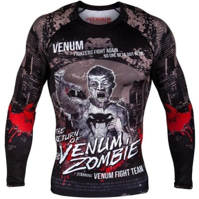 Рашгард Venum Zombie Return