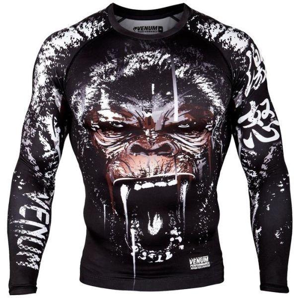 e259432da9988 Купить Рашгард Venum Gorilla по цене 4 090 руб. в интернет магазине